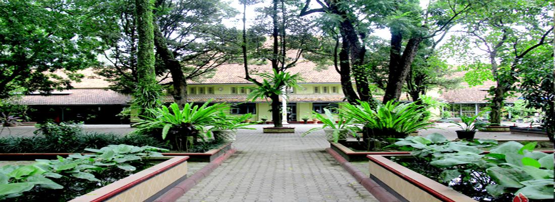 Lapangan Tengah