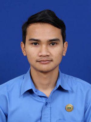 Efvinggo Fasya Jaya SP
