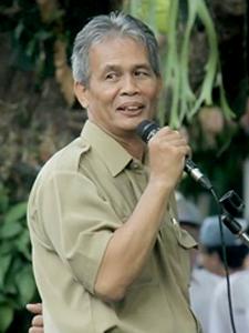 Studium Generale Bersama DR. Hendri Saparini