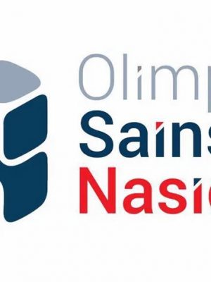 medali perunggu OSN (Olimpiade Sains Nasional) tingkat Provinsi DIY tahun 2015