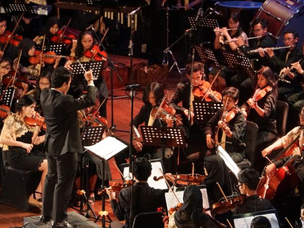 Orkestra Padmanaba (Padchestra)