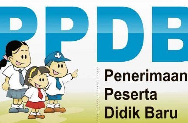 Penerimaan Peserta Didik Baru SMA Negeri 3 Yogyakarta tahun ajaran 2020/2021