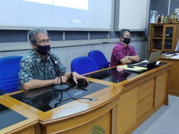 Workshop Penyusunan Perangkat Pembelajaran dan Bahan Ajar, Guru SMA Negeri 3 Yogyakarta Siap Sambut Tahun Ajaran Baru